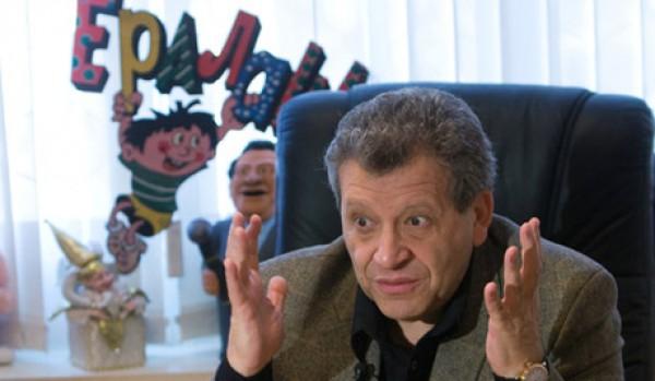 Борис Грачевский рассказал, как победил рак