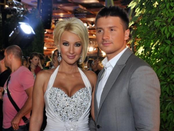 Кудрявцева и Лазарев снова вместе работают