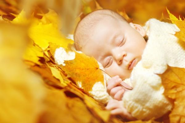 Октябрьскую девочку можно назвать Златой, Анной, Вероникой