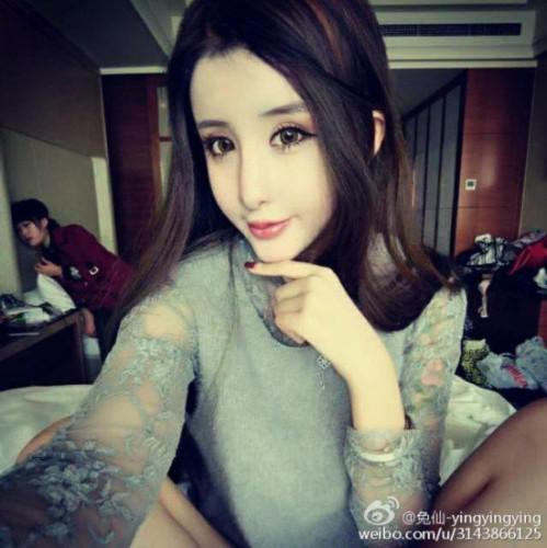 Китайки фото имеюшиеих фото 241-843