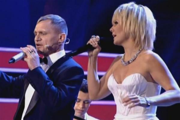 Олег Скрипка не будет выступать с Валерией