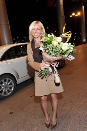 Татьяна Овсиенко не понравилась зрителям Смоленска