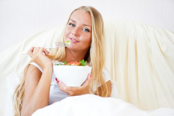 Диеты для быстрого похудения на 5 за неделю