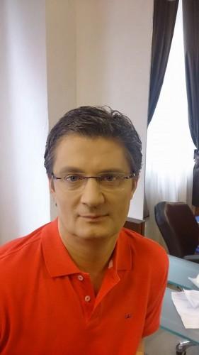 Игорь Кондратюк рассказал, что он думает о