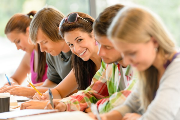 Многие украинские вузы сотрудничают с иностранными университетами