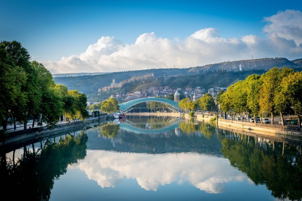 Мост Мирa