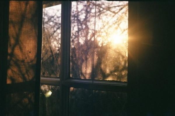 Естественный солнечный свет помогает проснуться