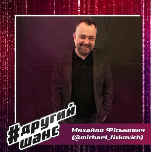 Михаил Фискович