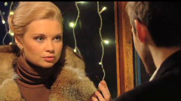 Алексей очень красиво ухаживал за Лидой
