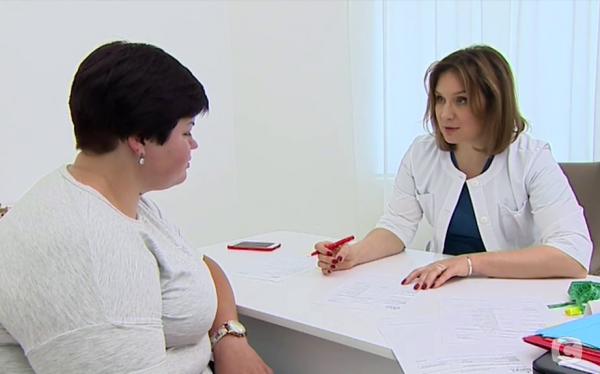 Иванна Давидюк и Наталья Самойленко