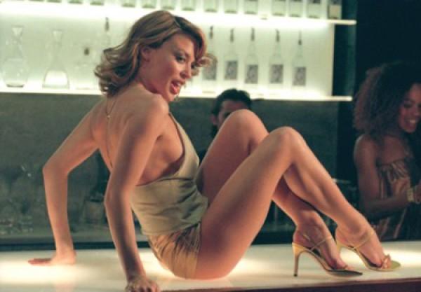 Сексуальная Кайли Миноуг в новом клипе The Other Boys: певицу носят на руках - видео взорвало сеть (смотреть онлайн) новые фото