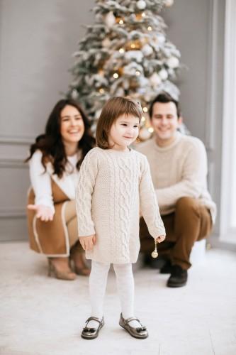 Маша Собко с семьей фото
