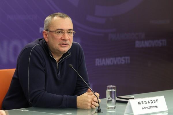 Константин Меладзе хочет оставить все детям