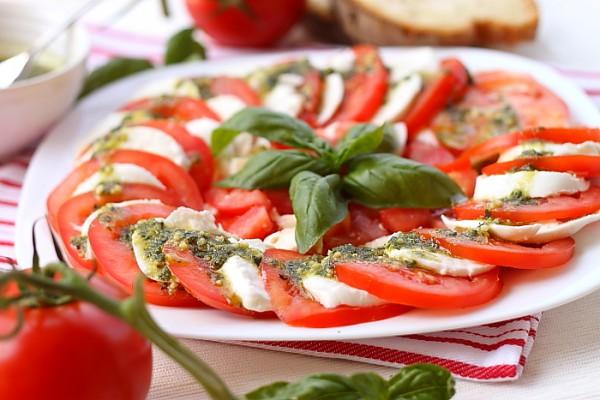 Капрезе – национальная закуска Италии