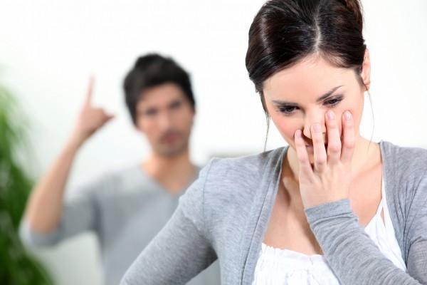 Как избежать ссор в семье