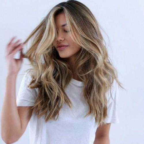 Мифы об уходе за волосами