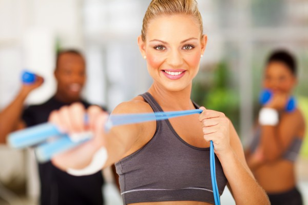 Как сжечь калории с помощью тренировки
