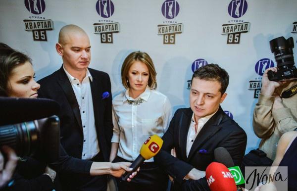 Владимир Зеленский призвал людей к расшатыванию действующей власти