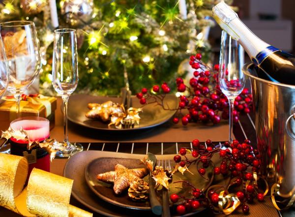 Новый год: Как украсить дом
