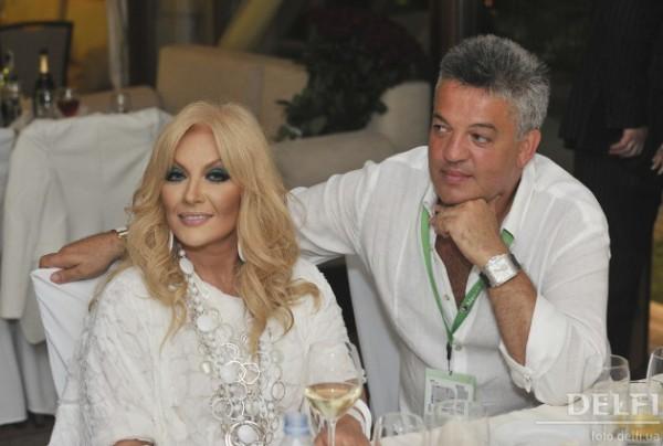 Игорь Лихута переживает за жизнь жены