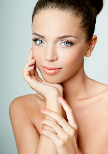 Жирная кожа нуждается в особых косметических средствах