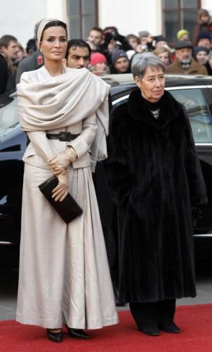 Самая модная первая леди