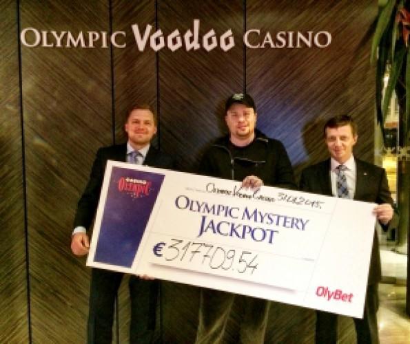 Гарик Харламов выиграл в казино около 317 тысяч евро в Риге, Латвия