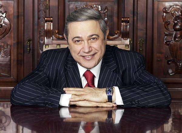 Евгений Петросян перенес операцию на сердце