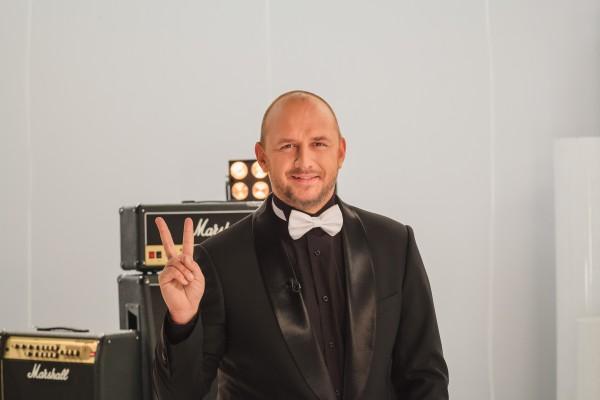 Известный украинский исполнитель Потап
