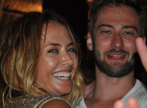 Жанна Фриске и Дмитрий Шепелев вместе отдыхают в Майами