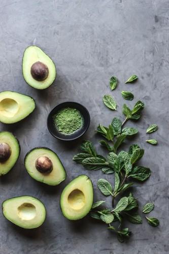 Полезный авокадо. Плод, который возбуждает и сжигает жиры