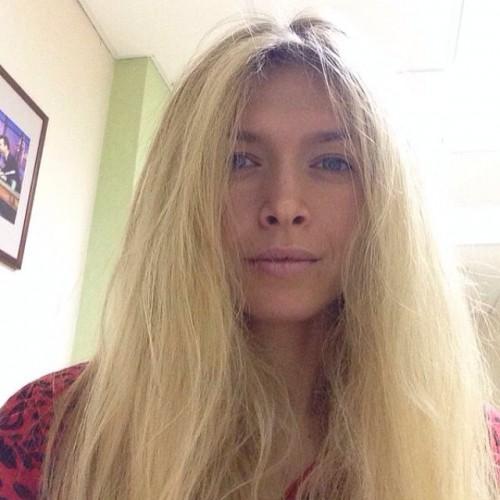 Брежнева повеселила поклонников снимком из соцсети