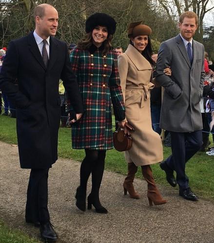 Отношения внутри королевской семьи стали довольно напряженными