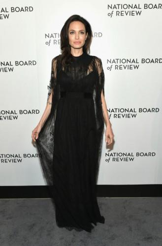 Актриса Анджелина Джоли фото