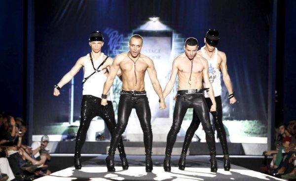 Ходят слухи, что Kazaky станцуют в новом видео Мадонны Girl Gone Wild