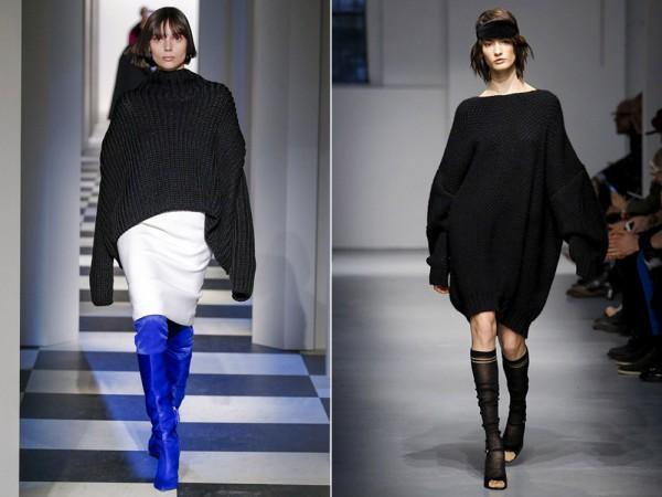 """Одяг """"оверсайз"""" стилісти пропонують носити не тільки на прогулянки і походи  по магазинах 2c3eff9005866"""