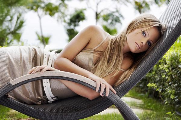 Дана Борисова не собирается увеличивать грудь