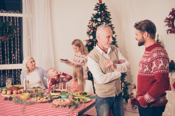 История Рождества: Традиции праздника