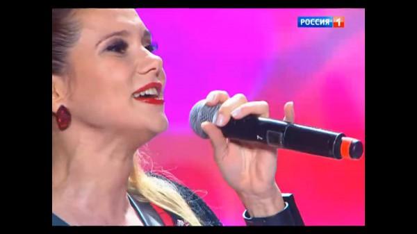 Галина Безрук стала победительницей первого конкурсного дня фестиваля «Новая волна» вСочи