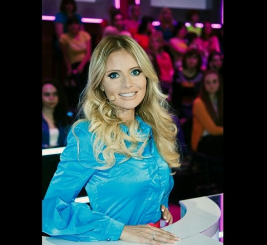 Дана Борисова рассказала, как ей удалось похудеть