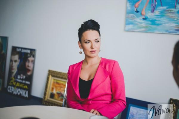 Даша Астафьева рассказала о своем новом проекте
