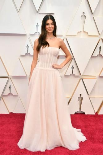 Камила Морроне на Оскаре 2020