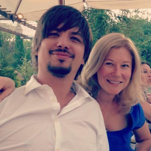 Лилия и Игорь поженились за несколько недель до рождения дочери