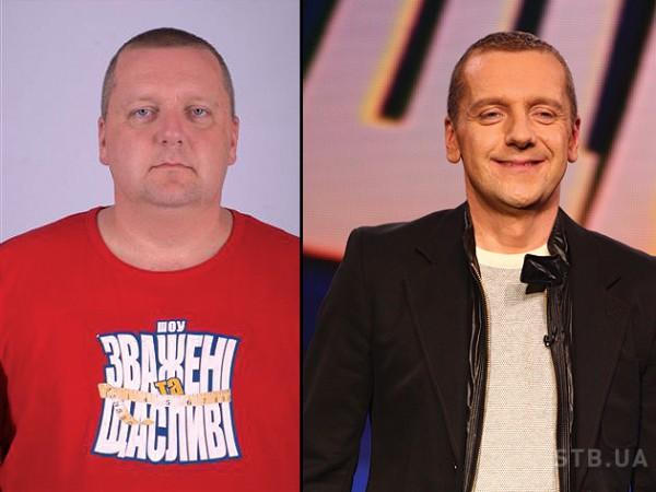 Победитель второго сезона шоу Зважені та щасливі похудел на 86.