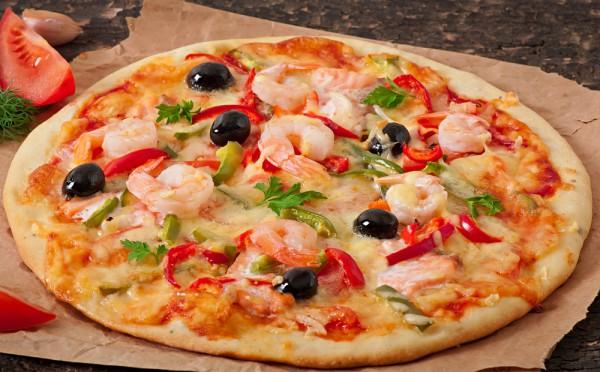 Как приготовить пиццу в мультиварке