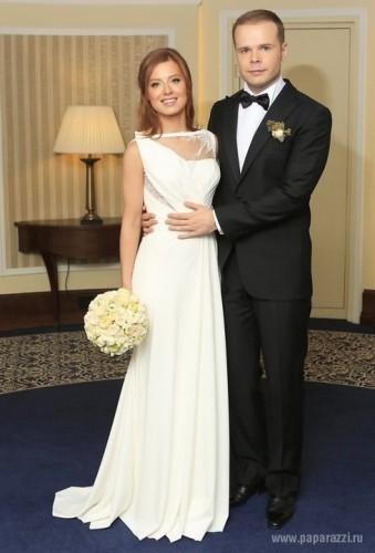 Савичева юлия со свадьбы