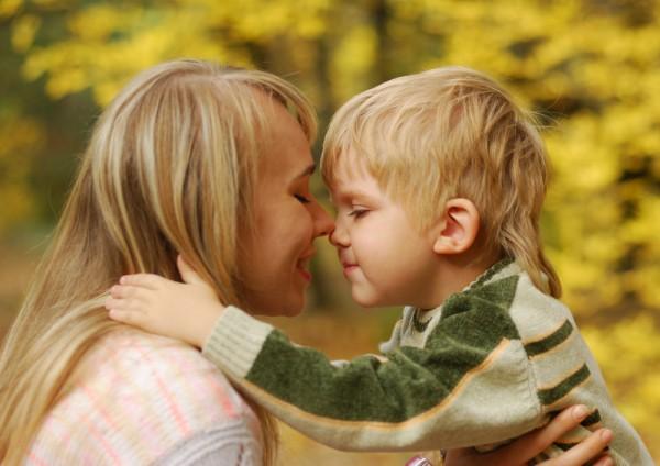 Пусть эта осень запомниться твоему ребенку теплой, уютной и творческой