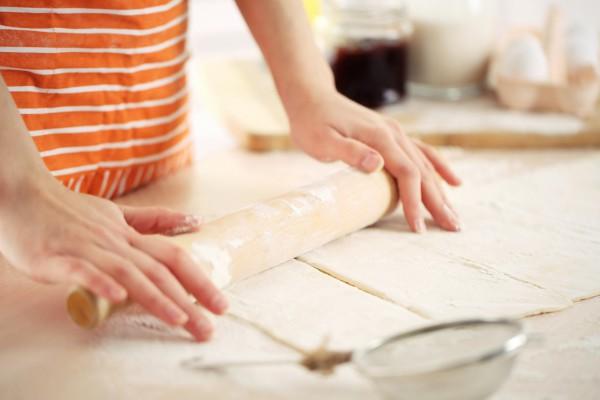 Как приготовить круассаны в домашних условиях: 3 рецепта ...