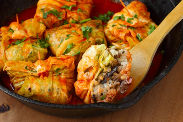 Меню на Сочельник: Какие 12 блюд нужно приготовить