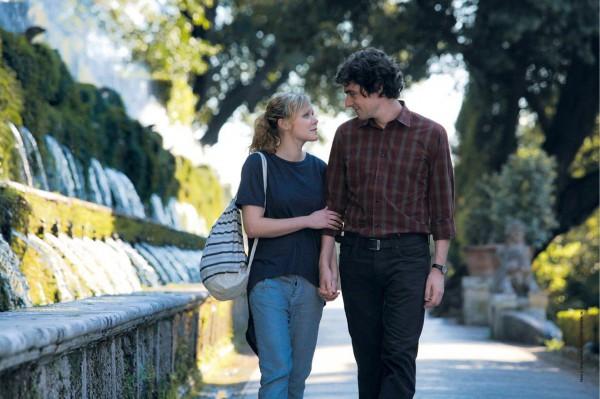 Римские приключения (2012): Комедия Вуди Аллена, действие которой происходит в одном из самых прекрасных городов мира.